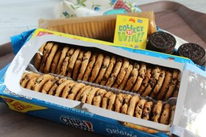 Why Buying Family Size Snacks Works for My Family