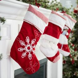 what to put in kids stockings