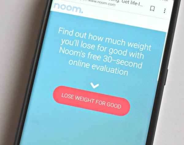 noom honest review