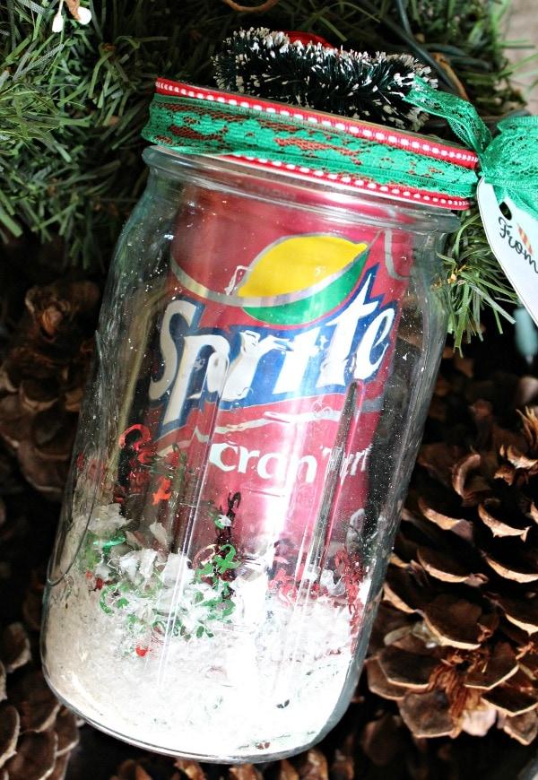 easy gift in a jar tutorial