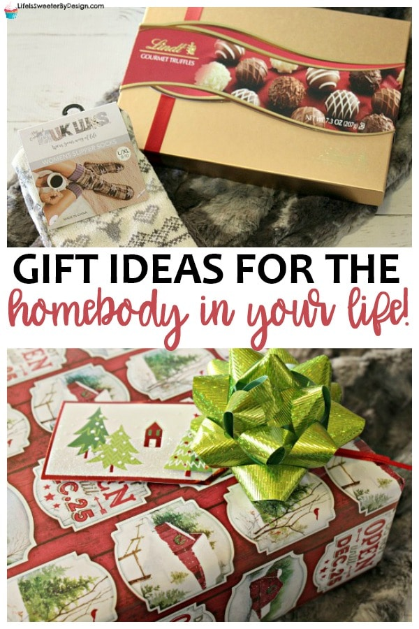 Gifts for the Homebody in Your Life