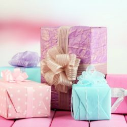 How to Stock a Gift Closet for Girls