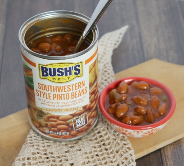 10 Ways to Add More Beans to Meal Time