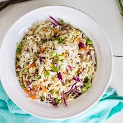 Weight Watchers Ramen Noodle Salad