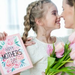free printable Mother's Day Color Pages