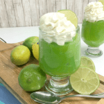 easy WW Lime Dessert