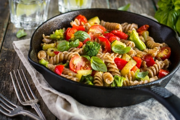 Weight Watchers Pasta Recipes