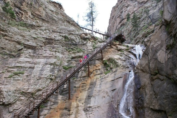 Colorado Springs Bucket List