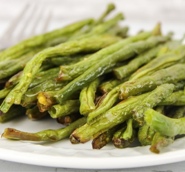 WW Air Fryer Green Beans