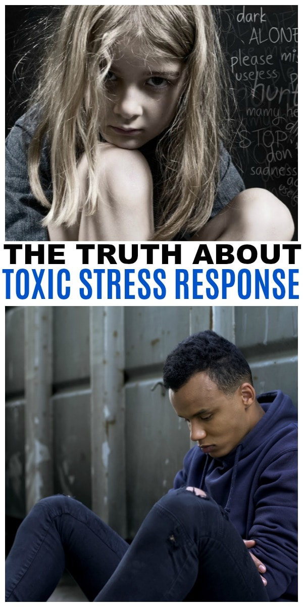 The Truth About the Toxic Stress Response