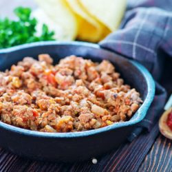 Weight Watchers Ground Turkey Recipes