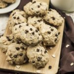 Weight Watchers Banana Oatmeal Cookies