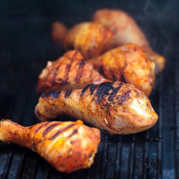 Smokeless Indoor Grill Recipes