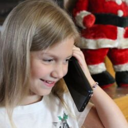 Portable North Pole brings Christmas magic to kids