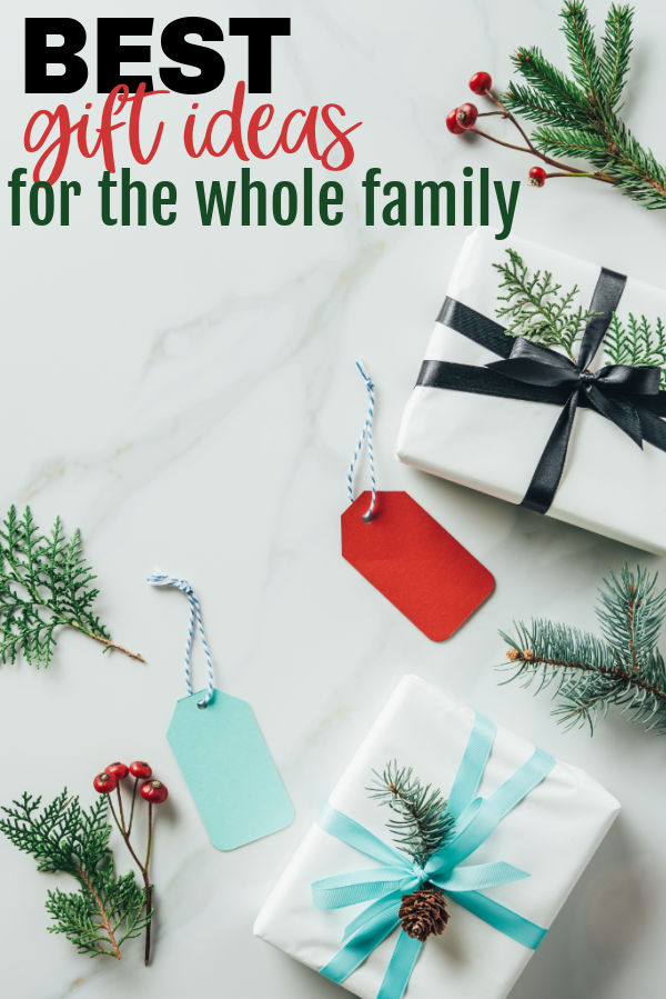 Ultimate Gift Guide for Everyone On Your List