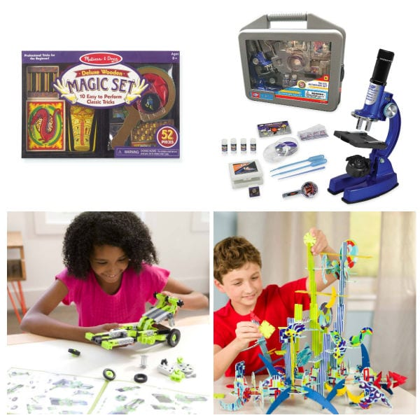 educational gift ideas for grade school aged children
