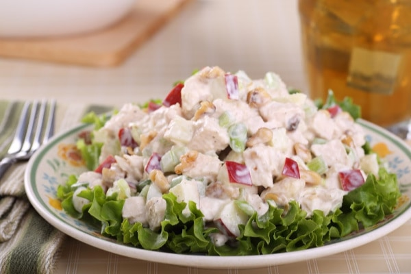 chicken salad recipes you will love