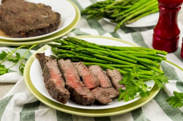 air fryer steak