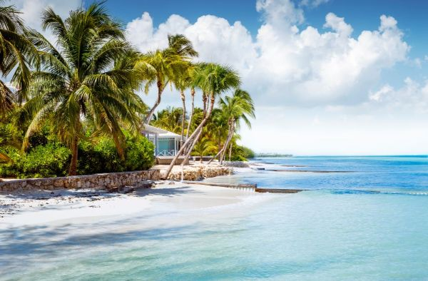 visit Grand Cayman Islands with kids