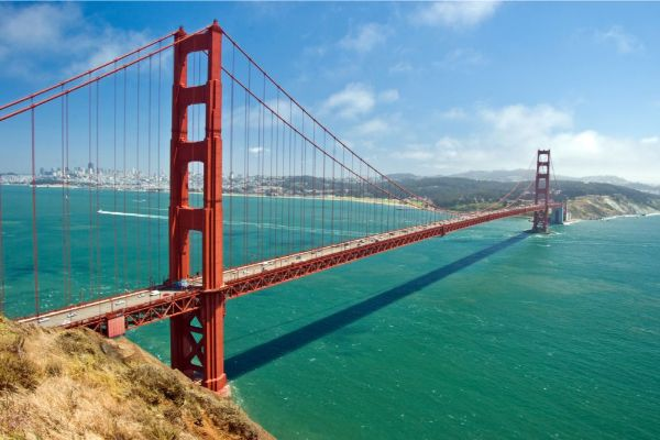 visit San Francisco with Kids