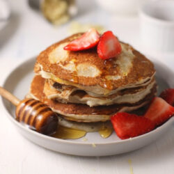 Weight Watchers Pancakes