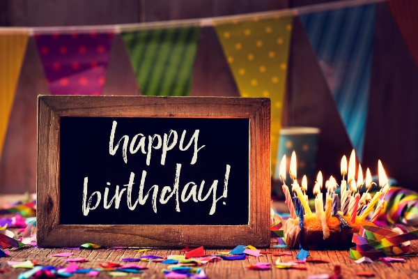 Re-Usable DIY Decor Ideas for any birthday party