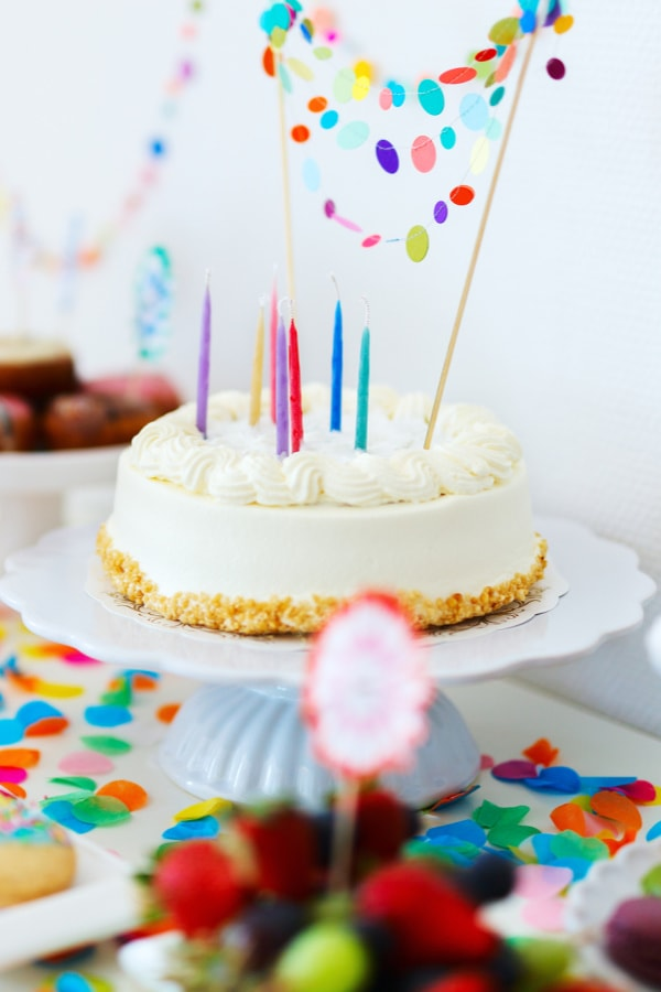 Re Usable Diy Decor Ideas For Any Birthday Party Theme Life Is Sweeter By Design