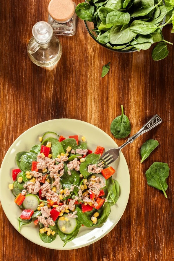 spinach recipes for the whole family