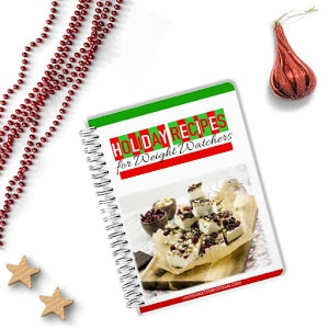 Holiday Cookbook for WW