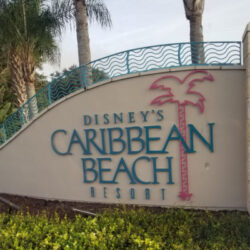 Why We Loved Disney Caribbean Beach Resort