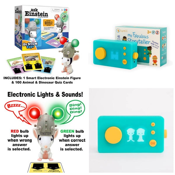 educational gift ideas for kids 3-6 years old