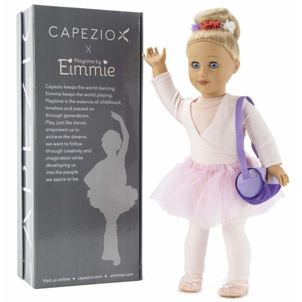 Playtime by Eimmie doll review