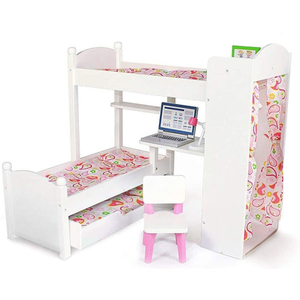 Playtime by Eimmie doll furniture