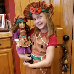 budget alternatives to American Girl dolls