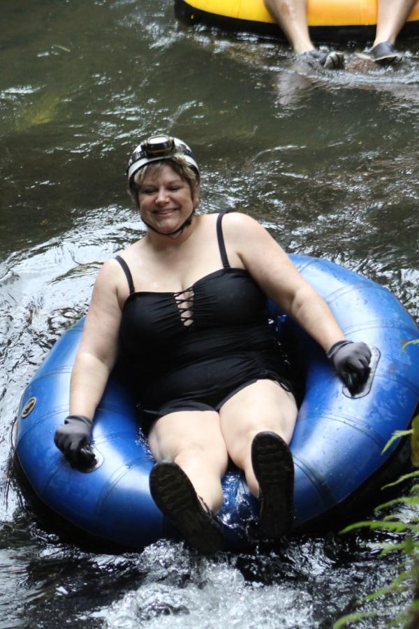 Kauai Mountain Tubing Adventure