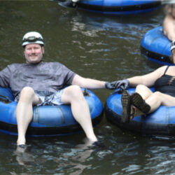 is Kauai Mountain Tubing Adventure fun